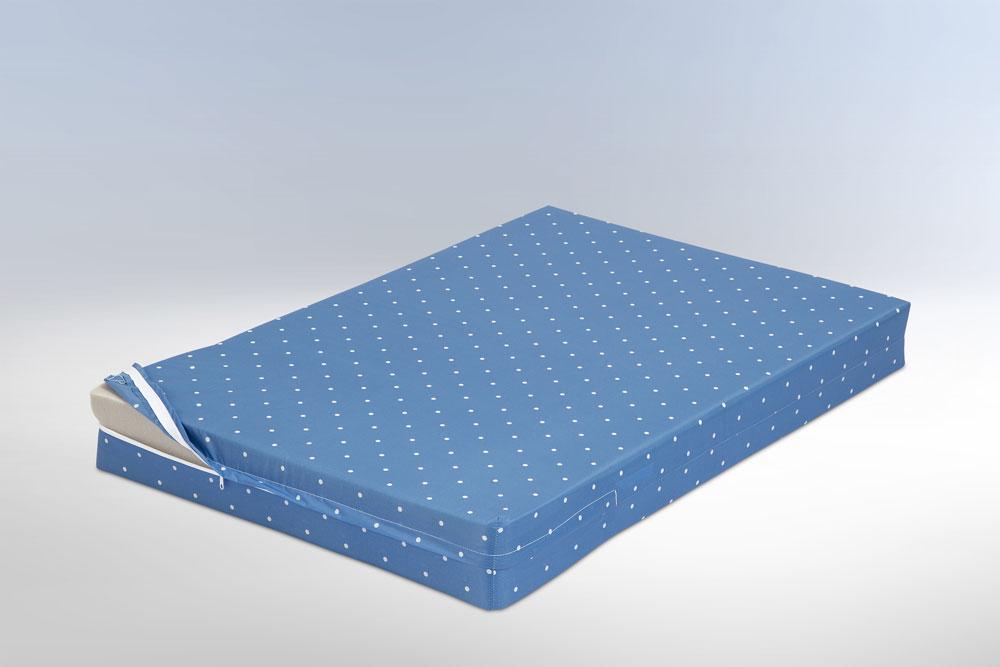 general care hospital mattress