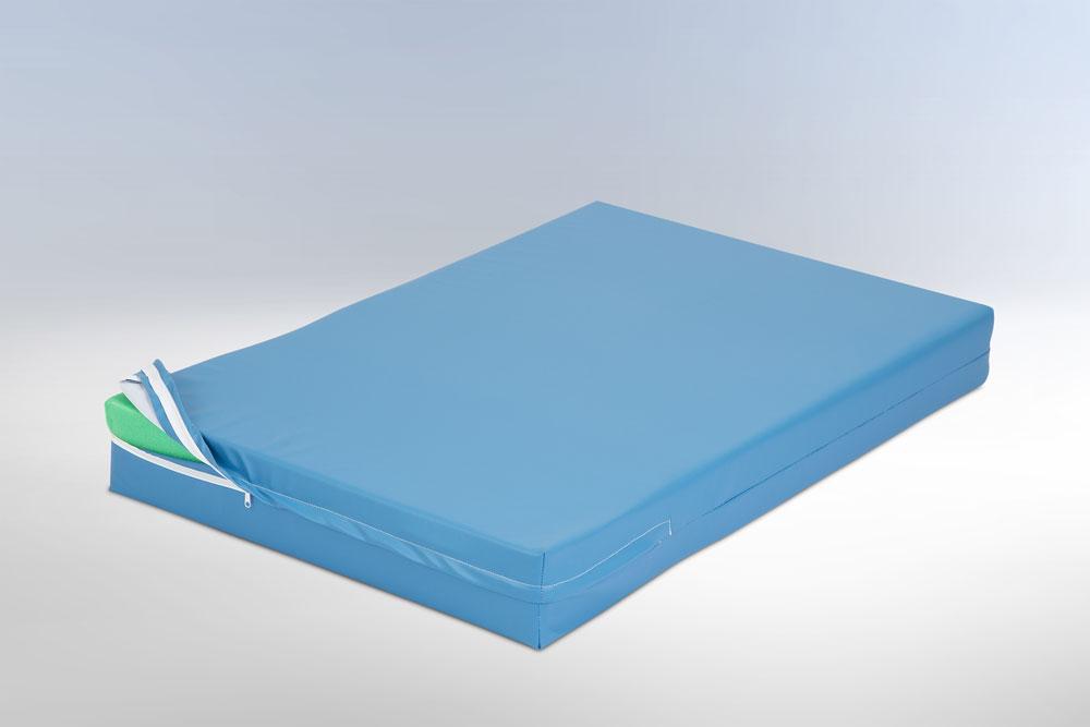 intensive care pressure relieving mattress